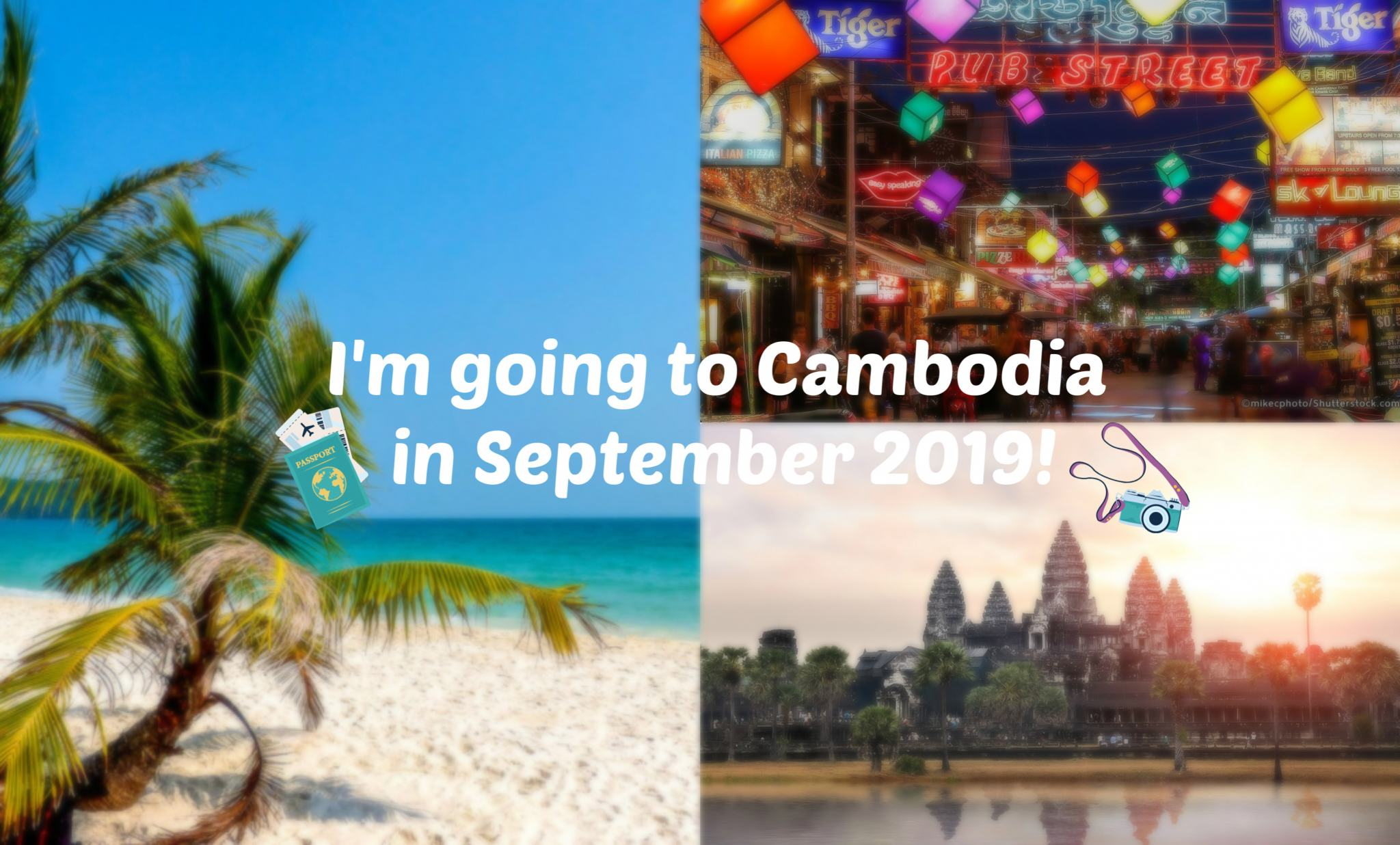 "I Booked ""The Ultimate Cambodia"" Tour With Real Gap"