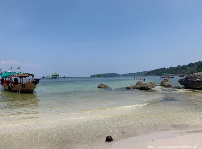 My Cambodia Trip 2019 Days 11 – 12 – Island Getaway & Going Home